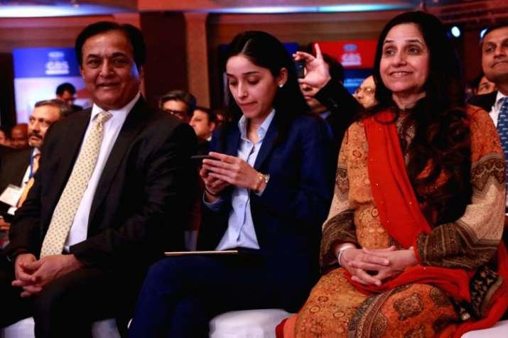 Rana Kapoor- India TV Paisa