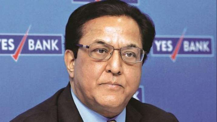 Yes Bank co-founder Rana Kapoor's empire settled in 17 months- India TV Paisa