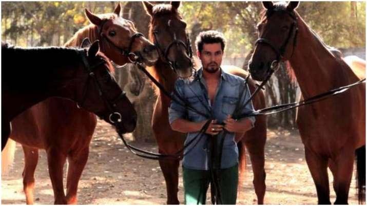 Randeep Hooda- India TV