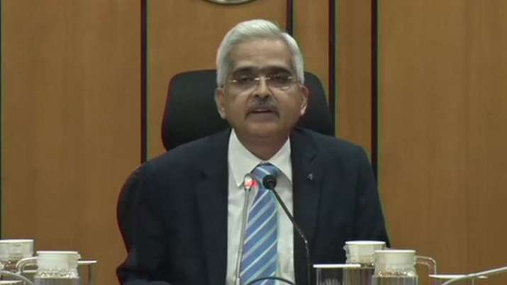 RBI has several instruments at its command, stands ready to take measures needed to counter effects - India TV Paisa