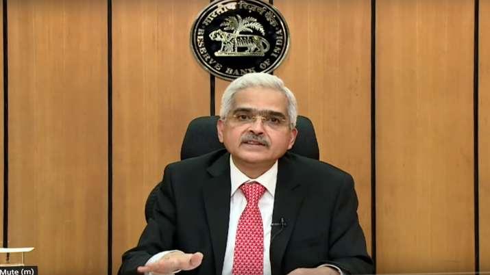 RBI Governor, Shaktikanta Das,  banking system - India TV Paisa