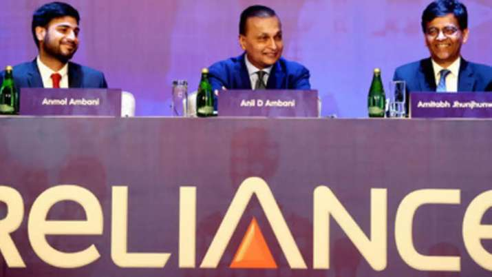 Lenders approve Rs 23,000 cr resolution plan for RCom- India TV Paisa
