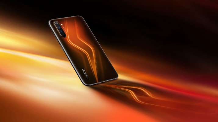 Realme 6 series with 90Hz display launched in India- India TV Paisa