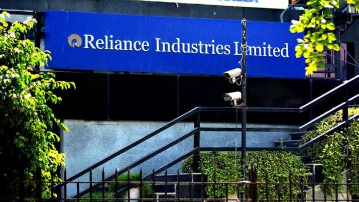 RIL Stock- India TV Paisa