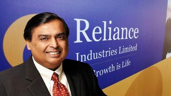 RIL Chairman, Mukesh Ambani, RIL stock, Reliance Industries- India TV Paisa
