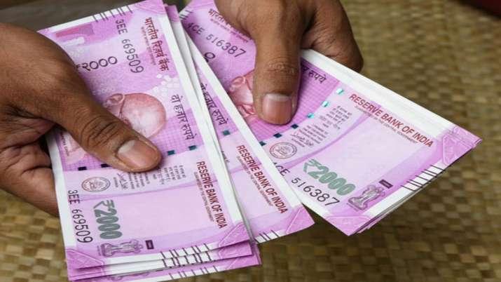 No decision to discontinue printing of Rs 2,000 banknotes, says Anurag Thakur- India TV Paisa