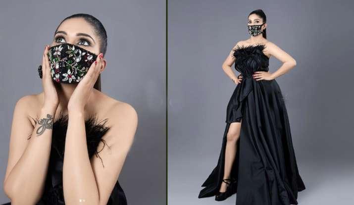 Sapna Choudhary - India TV