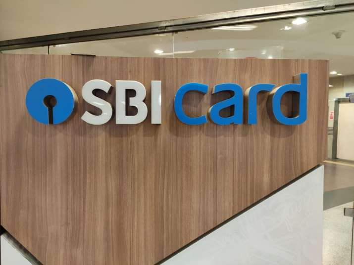 SBI Cards Listing, SBI Card Share Listing Price, SBI Cards- India TV Paisa