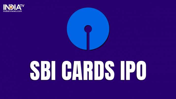 SBI Cards IPO subscribed 2.51 times so far on third day of bidding- India TV Paisa