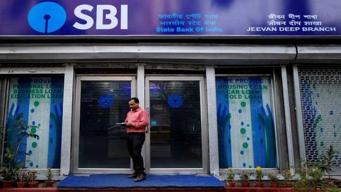 SBI share price, state bank of india, SBI Card IPO- India TV Paisa