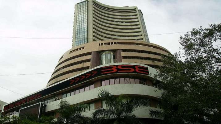 Sensex, Nifty - India TV Paisa