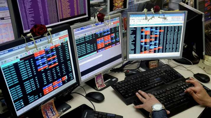 BSE Sensex, NSE Nifty, stock market latest live update - India TV Paisa