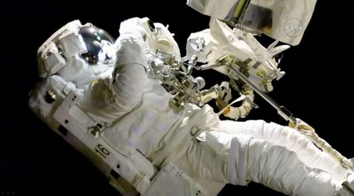 मिशन गगनयान के लिए चार भारतीय अंतरिक्ष यात्रियों का रूस में फिर शुरू हुआ प्रशिक्षण- India TV Hindi