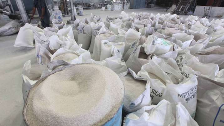 Sugar offtake from mills hit in last fortnight due to COVID-19- India TV Paisa