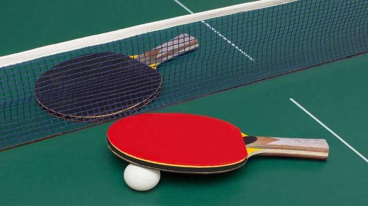 Table Tennis- India TV
