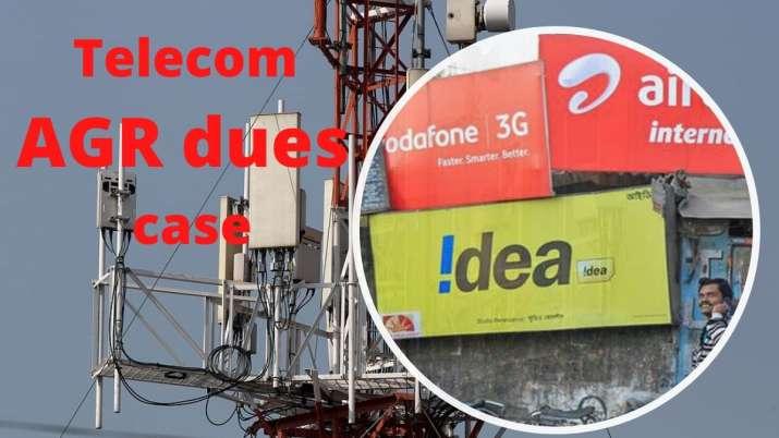 Telecom AGR dues case, telecom companies, AGR dues - India TV Paisa