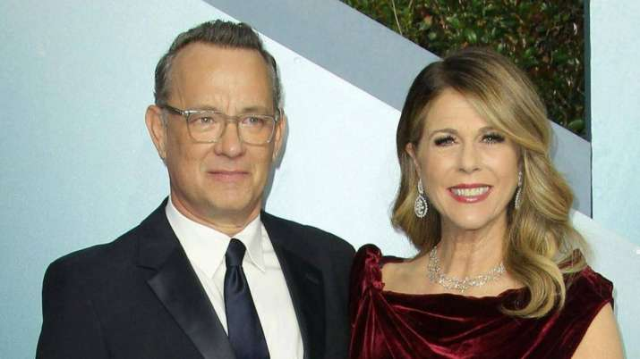 after tom hanks many Hollywood stars test positive corona virus- India TV
