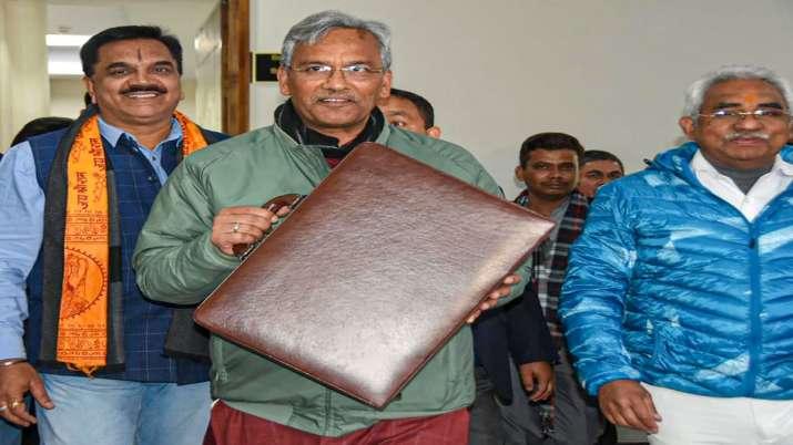 Uttarakhandbudget- India TV Paisa