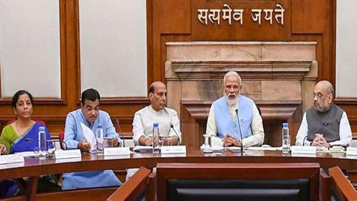 Union Cabinet give nod to hike DA- India TV Paisa