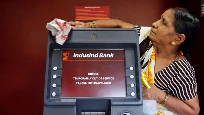 Bank ATM- India TV Paisa
