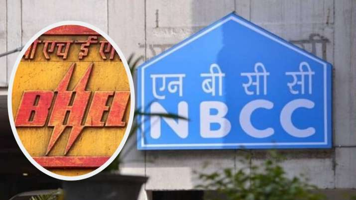 NBCC, BHEL, Jharkhand, BSE, Bharat Heavy Electrical- India TV Paisa
