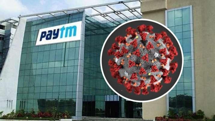 coronavirus, paytm company, gurugram, Noida offices- India TV Paisa