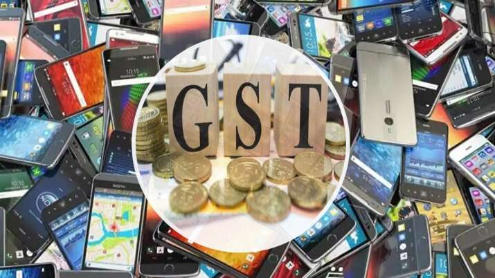 GST, mobile industry, ICEA, GST on mobile Phone- India TV Paisa