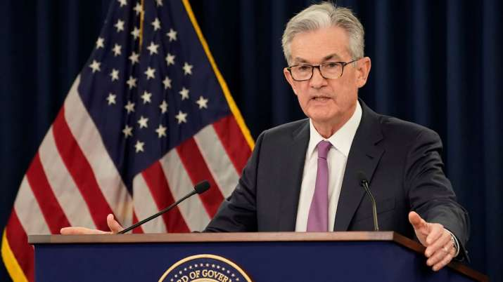 COVID-19: US Federal Reserve cuts interest rate to zero - India TV Paisa