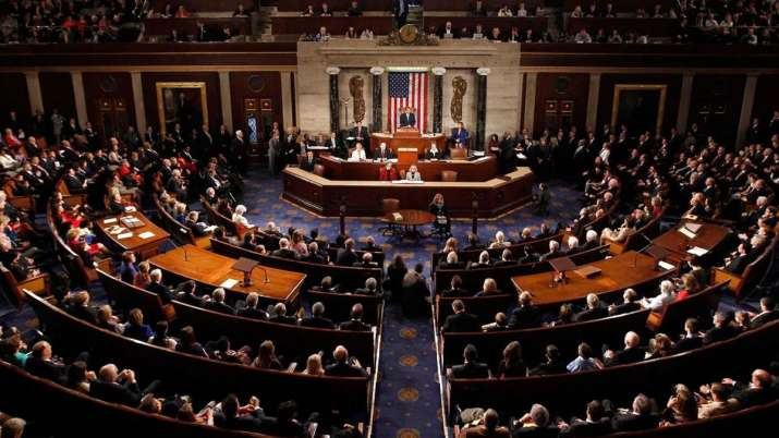US Senate leaders reach deal with White House on 2tn dollar coronavirus package- India TV Paisa