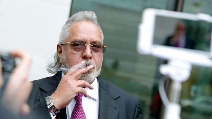 Vijay Mallya seeks govt help in sending Kingfisher staff home, pay them- India TV Paisa