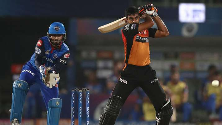 Will IPL 2020 start on schedule? Vijay Shankar gave this statement- India TV