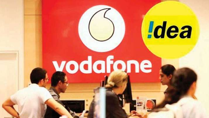 Vodafone Idea pays Rs 3,354 cr to govt in AGR dues- India TV Paisa