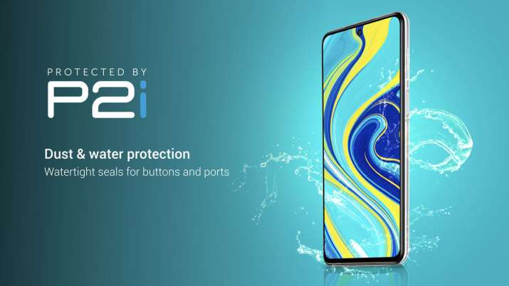 Xiaomi Redmi Note 9 Pro, Redmi Note 9 Pro Max unveiled in India: Price, features and more- India TV Paisa