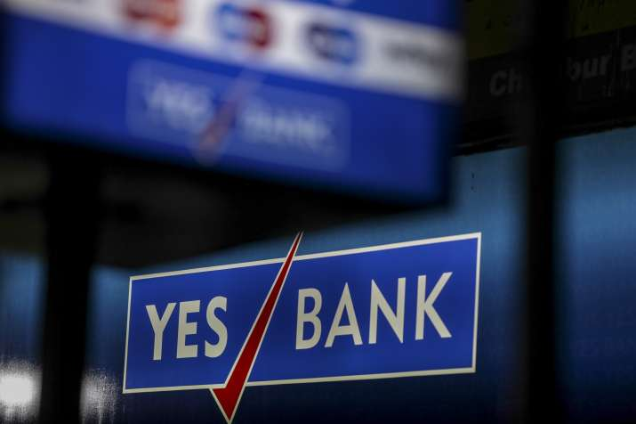 yes bank share price, yes bank- India TV Paisa