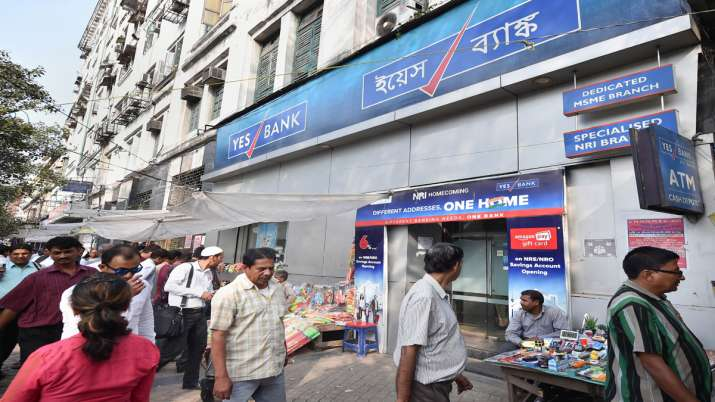 FM says RBI to look into what went wrong at Yes Bank- India TV Paisa