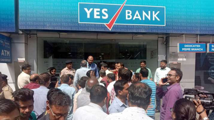 Yes Bank resume full banking services from March 19, 2020- India TV Paisa