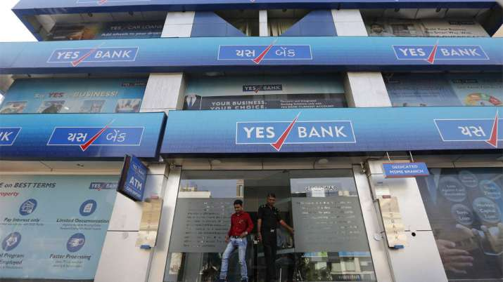 SBI-led consortium to takeover Yes Bank, announcement likely soon- India TV Paisa