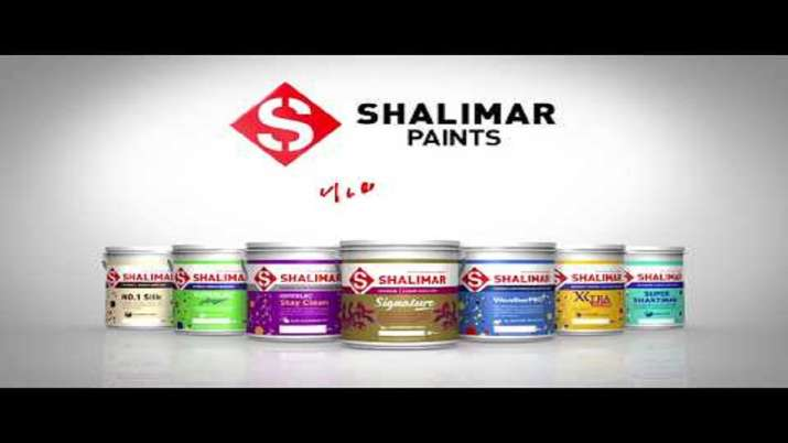 Shalimar Paints stands with its painters in need amid COVID 19 crisis- India TV Paisa
