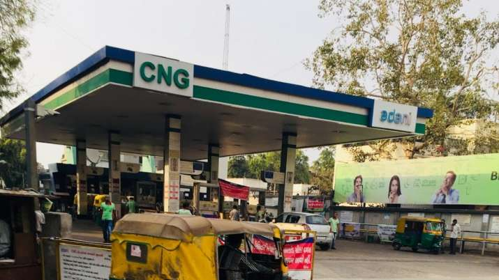 Adani Gas reduces prices of CNG and Domestic PNG with effect from 09th April 2020- India TV Paisa