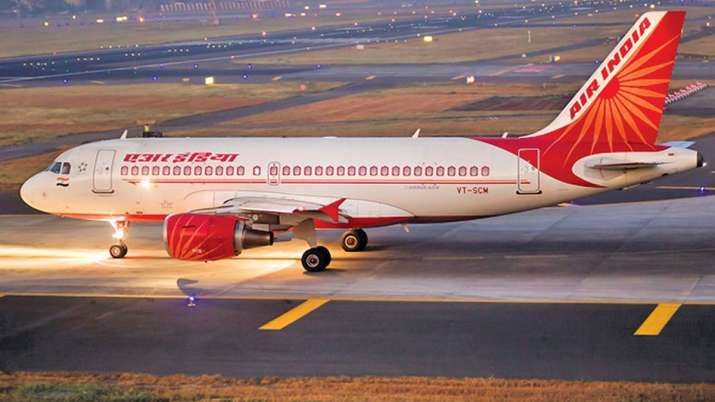 Air India, flight Ticket Booking- India TV Paisa