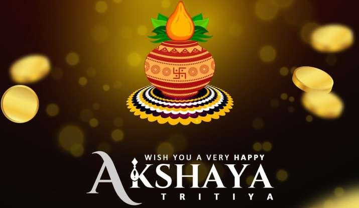 Akshya Tritiya- India TV Paisa