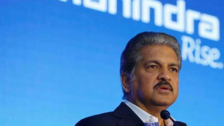 Anand Mahindra suggests 'comprehensive' lifting of lockdown after 49 days- India TV Paisa