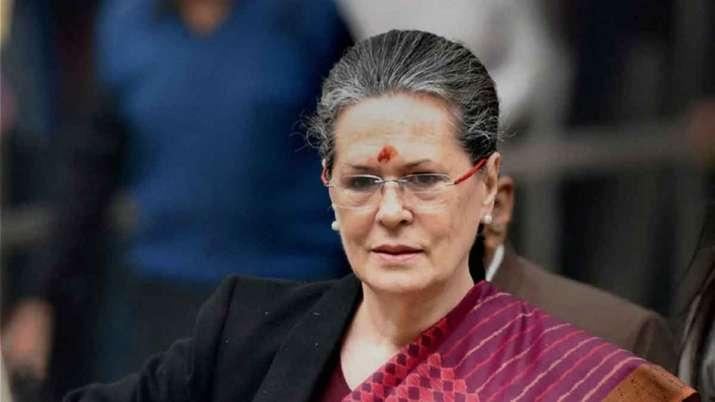 Sonia Gandhi- India TV Hindi