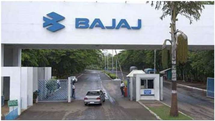 Bajaj Auto March Sales- India TV Paisa
