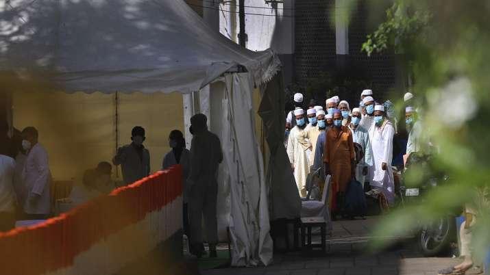 Photo of झारखंड में कोरोना संक्रमण तबलीगी जमात के कारण फैला: स्वास्थ्य मंत्री