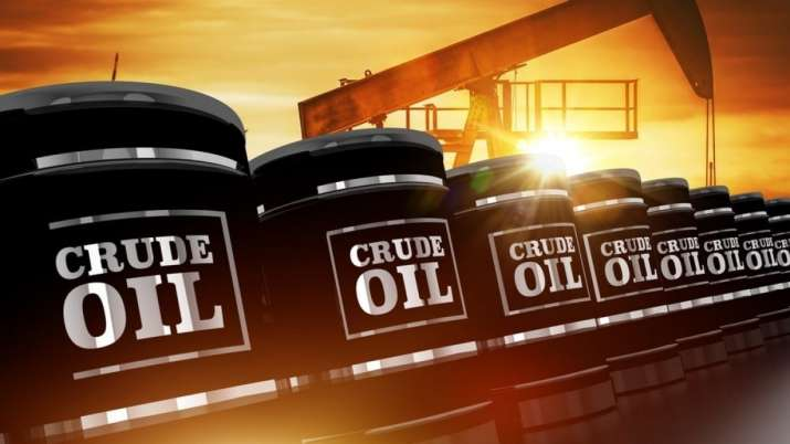 Crude oil prices fall After Saudi Arabia, Russia postpone meeting - India TV Paisa