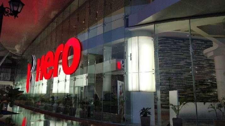 Hero group, coronavirus pandemic, coronavirus, Hero Moto Corp Ltd- India TV Paisa