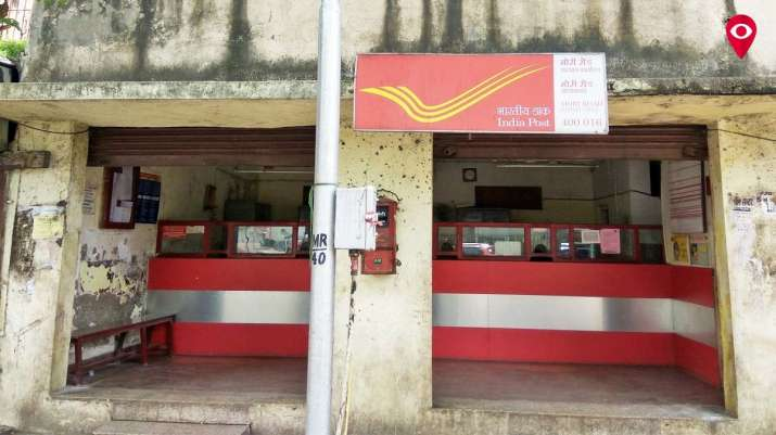 34 lakh transactions effected via Post Office Savings Bank during lockdown- India TV Paisa