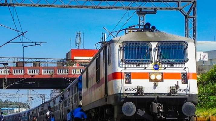 Railways to extend suspension of passenger services till May 3- India TV Paisa