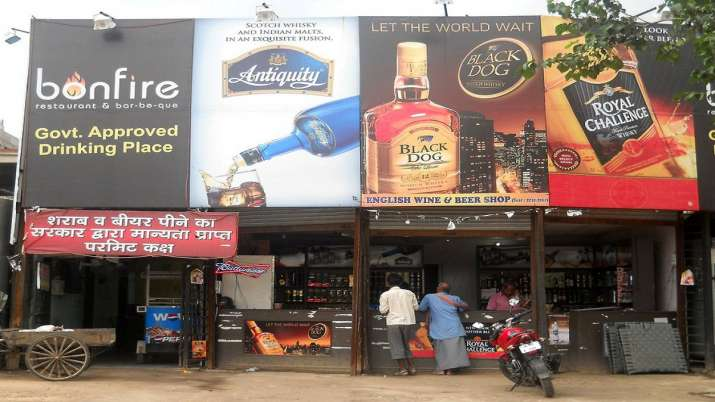 CIABC demand to govt Allow liquor sale,  illicit trade burden on exchequer- India TV Paisa